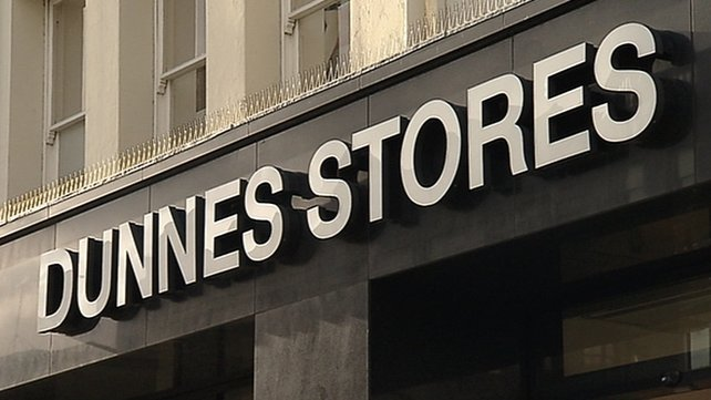 dunnes stores sales surge due to shop and save voucher coupon scheme